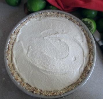 raw coconut pie (2)