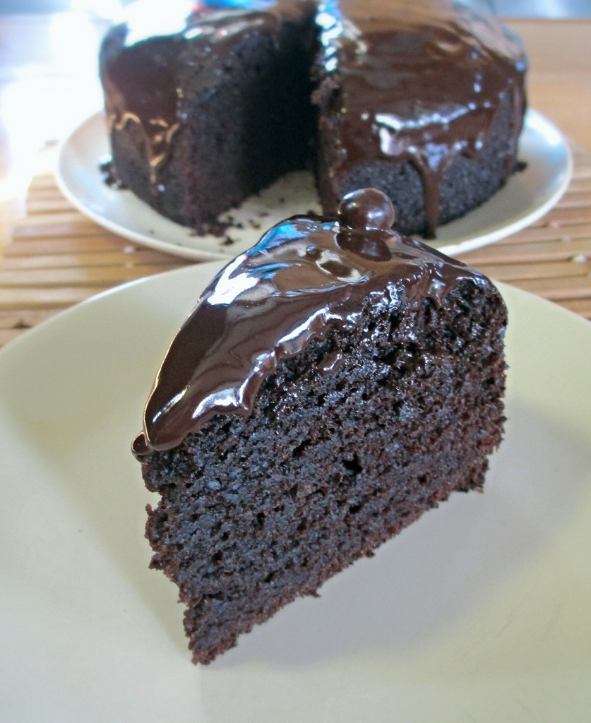 chocolate coffee cake (3)